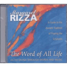 Rizza- Word of All Life CD