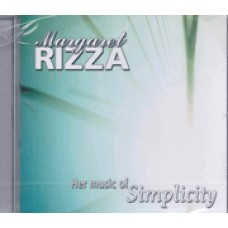 Rizza- Her Music of Simplicity
