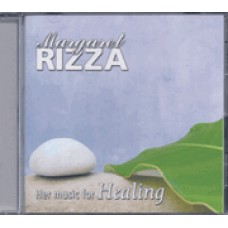 Rizza - Her music for Healing