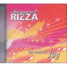 Rizza- Her Music for Joy