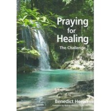 Praying for Healing - The  Challenge