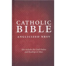 Catholic Bible Anglicized NRSV