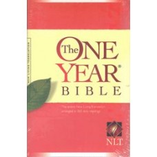 One Year Bible, The - New Living Translation