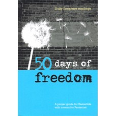 50 Days of Freedom