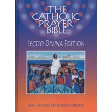 The Catholic Prayer Bible