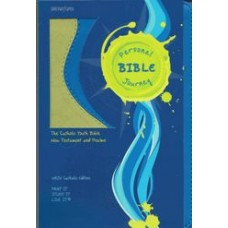 Catholic Youth Bible New Testament and Psalms Personal Bible Journey