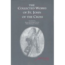 The Collected Works of St. John of the Cross