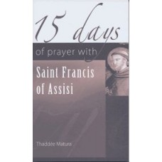 15 Days of Prayer with Saint Francis of Assisi