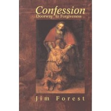 Confession: Doorway to Forgiveness