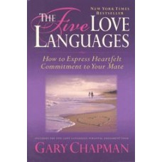 Five Love Languages; The