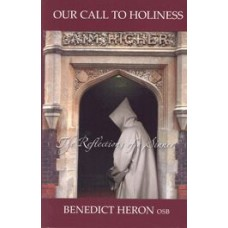 Our Call To Holiness