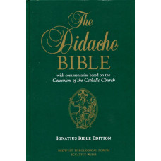 Didache Bible, The