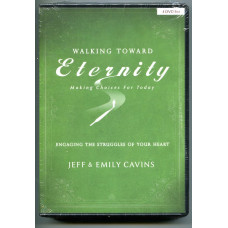 Walking Toward Eternity