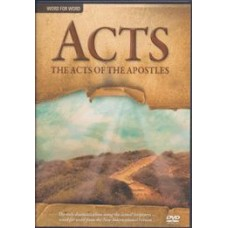 Acts - The Acts of The Apostles