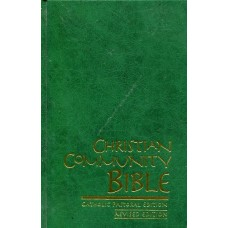 Christian Community Bible - pocket edition
