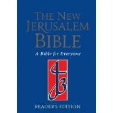 The New Jerusalem Bible Reader's Edition