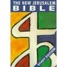 New Jerusalem Bible; Study Edition; The