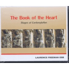 Book of the Heart - stages of contemplation