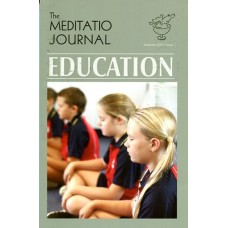 Meditatio Journal, The - Education