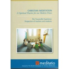 Christian Meditation A Spiritual Practice for our Modern Times DVD