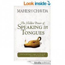 Hidden Power Of Speaking In Tongues; The