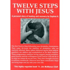 Twelve Steps with Jesus