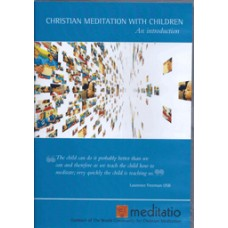 Christian Meditation With Children DVD