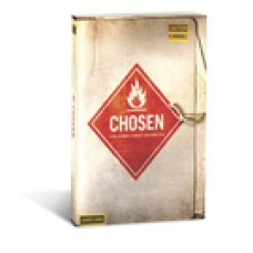 Chosen: Your Journey Toward Confirmation Leader's Guide