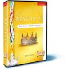 Matthew :  The King and His Kingdom Study Set