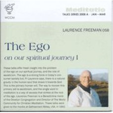 Ego - on our spiritual journey 1