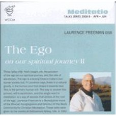 Ego 2 - on our spiritual journey