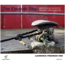 Eleventh Step CD
