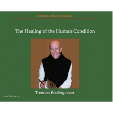 Healing of the Human Condition, The CD