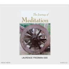 Journey of Meditation DVD