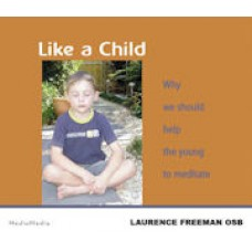 Like a Child CD
