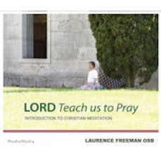Lord Teach us to Pray CD