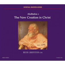 Meditation and the New Creation in Christ CD