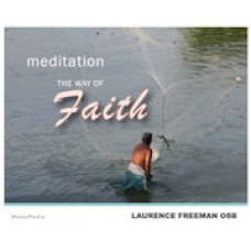 Meditation - The Way of Faith CD