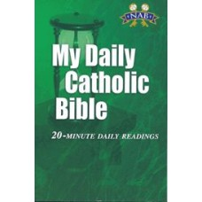 My Daily Catholic Bible - 20-minute daily readings