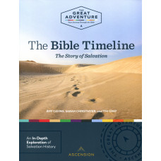Bible Timeline Study Kit (2020 Edition)