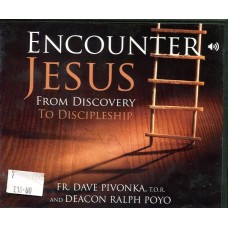 Encounter Jesus - From Discovery to Discipleship