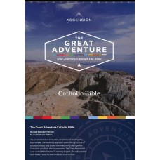 Great Adventure Catholic Bible,The