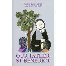 Our Father St Benedict