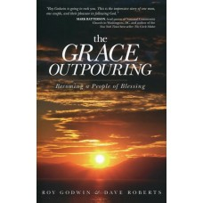 The Grace Outpouring - Blessing others through Prayer