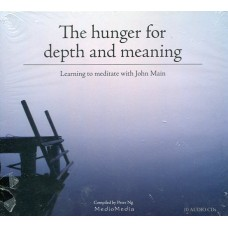 Hunger for Depth and Meaning CD