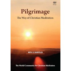 Pilgrimage - the Way of Christian Meditation DVD