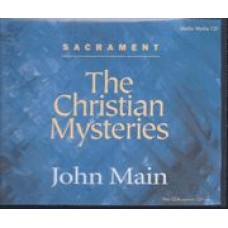 Sacrament- The Christian Mysteries CD