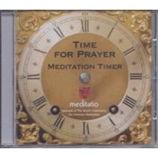 Time For Prayer - Meditation Timer
