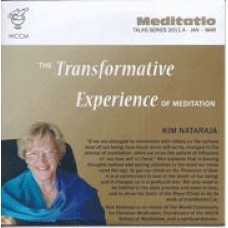Transformative Experience of Meditation