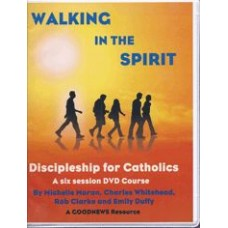 Walking in the Spirit DVD Course
